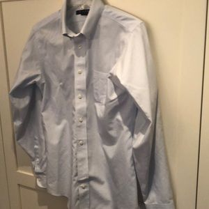 Brooks Brothers button down shirt size 18